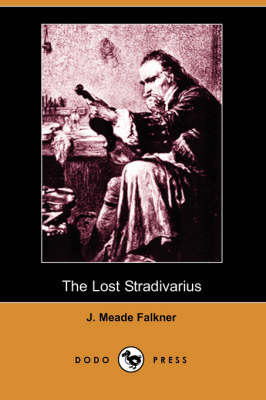 The Lost Stradivarius (Dodo Press) (Paperback)