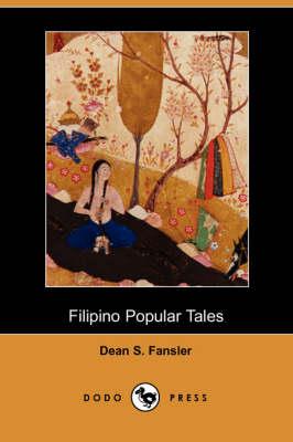 Filipino Popular Tales (Paperback)