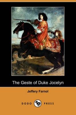 The Geste of Duke Jocelyn (Paperback)