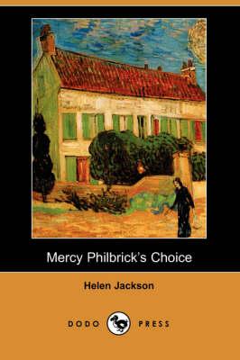Mercy Philbrick's Choice (Paperback)