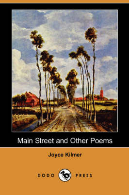 Main Street and Other Poems (Dodo Press) (Paperback)
