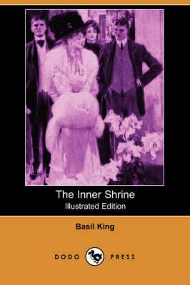 The Inner Shrine (Illustrated Edition) (Dodo Press) (Paperback)