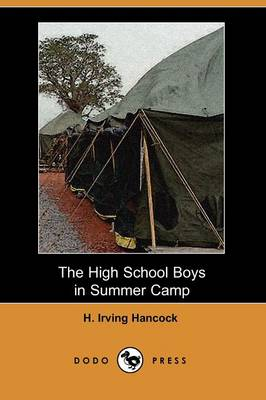 The High School Boys in Summer Camp (Paperback)