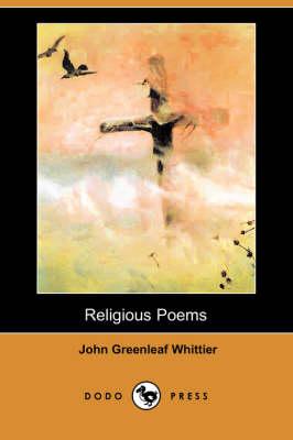 Religious Poems (Dodo Press) (Paperback)