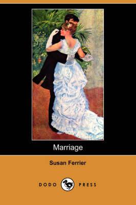 Marriage (Dodo Press) (Paperback)