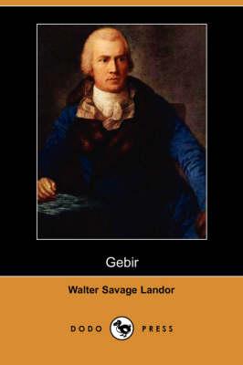 Gebir (Dodo Press) (Paperback)