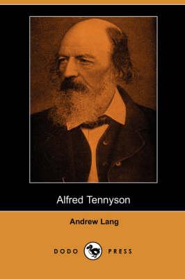 Alfred Tennyson (Dodo Press) (Paperback)