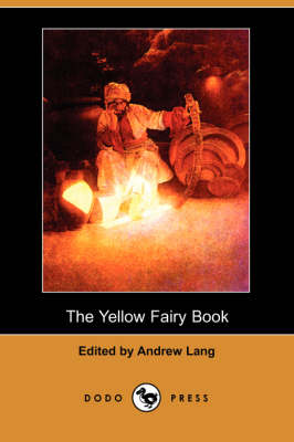 The Yellow Fairy Book (Dodo Press) (Paperback)