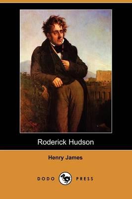 Roderick Hudson (Dodo Press) (Paperback)