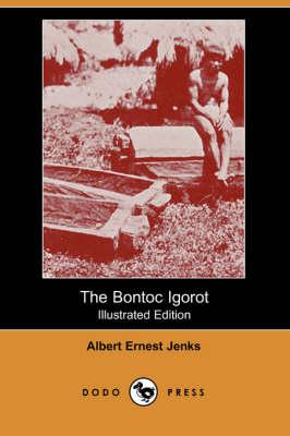 The Bontoc Igorot (Illustrated Edition) (Dodo Press) (Paperback)