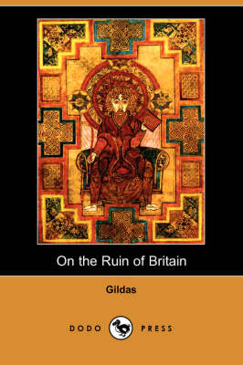 On the Ruin of Britain (Parts I and II) (Paperback)