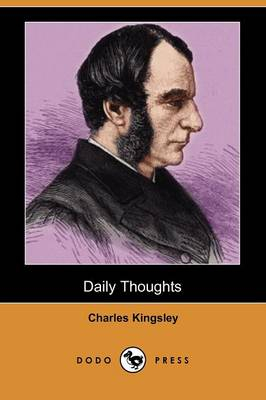 Daily Thoughts (Dodo Press) (Paperback)