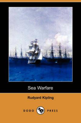 Sea Warfare (Dodo Press) (Paperback)