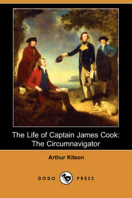 The Life of Captain James Cook: The Circumnavigator (Dodo Press) (Paperback)
