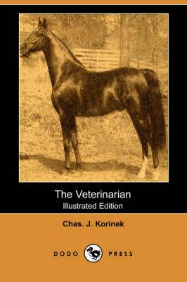The Veterinarian (Illustrated Edition) (Dodo Press) (Paperback)