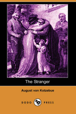 The Stranger (Dodo Press) (Paperback)