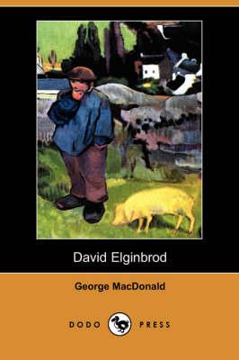 David Elginbrod (Paperback)