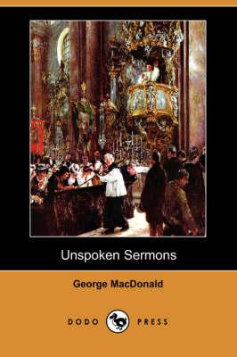 Unspoken Sermons (Dodo Press) (Paperback)
