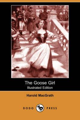The Goose Girl (Illustrated Edition) (Dodo Press) (Paperback)