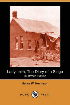 Ladysmith: The Diary of a Siege (Paperback)