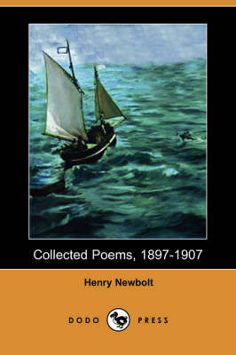 Collected Poems, 1897-1907 (Dodo Press) (Paperback)