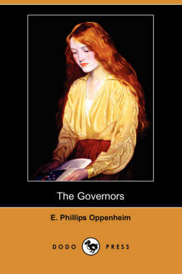 The Governors (Dodo Press) (Paperback)