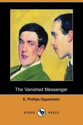 The Vanished Messenger (Dodo Press) (Paperback)