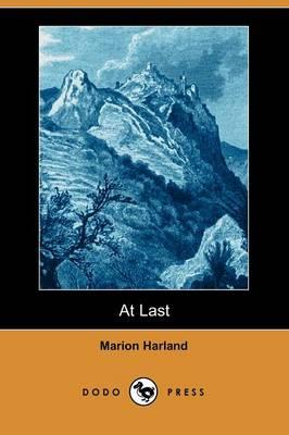 At Last (Dodo Press) (Paperback)