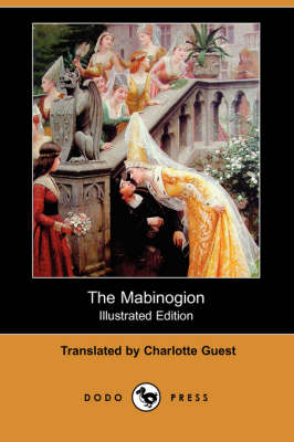 The Mabinogion (Paperback)