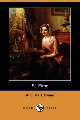 St. Elmo (Dodo Press) (Paperback)