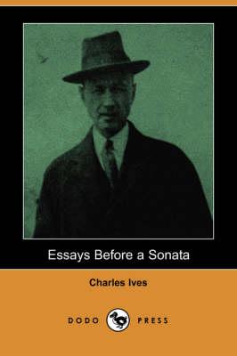 Essays Before a Sonata (Dodo Press) (Paperback)