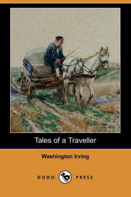 Tales of a Traveller (Paperback)
