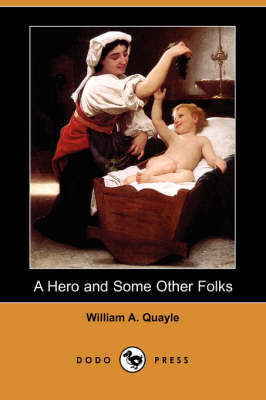 A Hero and Some Other Folks (Paperback)