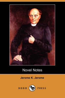 Novel Notes (Dodo Press) (Paperback)