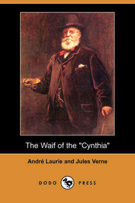 The Waif of the Cynthia (Dodo Press) (Paperback)