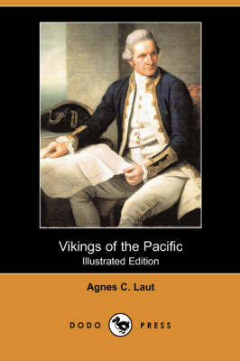 Vikings of the Pacific (Illustrated Edition) (Dodo Press) (Paperback)
