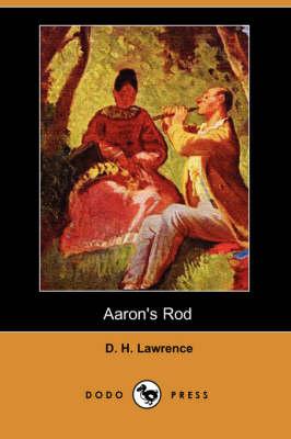 Aaron's Rod (Paperback)