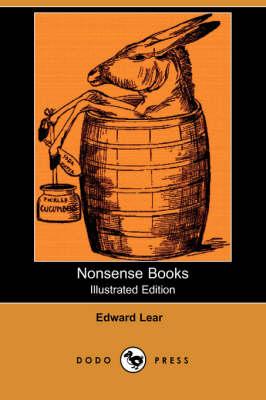 Nonsense Books (Paperback)