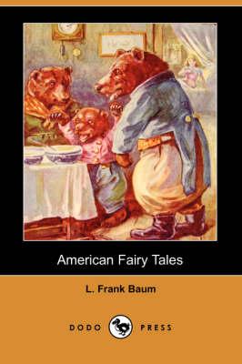 American Fairy Tales (Paperback)