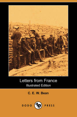 Letters from France (Illustrated Edition) (Dodo Press) (Paperback)