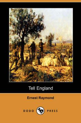 Tell England (Dodo Press) (Paperback)