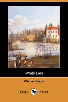 White Lies (Dodo Press) (Paperback)