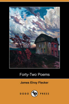 Forty-Two Poems (Dodo Press) (Paperback)