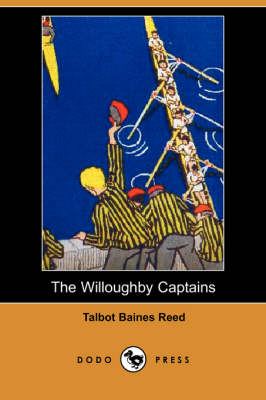 The Willoughby Captains (Dodo Press) (Paperback)