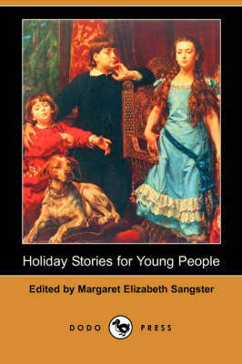 Holiday Stories for Young People (Dodo Press) (Paperback)