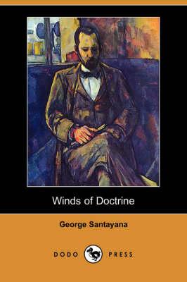 Winds of Doctrine (Dodo Press) (Paperback)