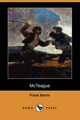 McTeague (Dodo Press) (Paperback)
