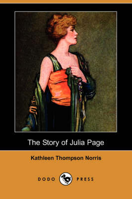 The Story of Julia Page (Paperback)