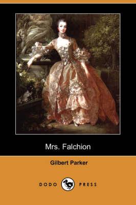 Mrs. Falchion (Dodo Press) (Paperback)