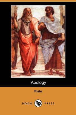 Apology (Paperback)